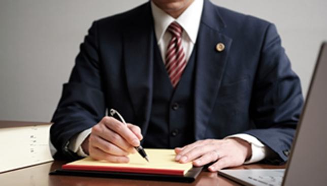 経験豊富な代表弁護士が直接対応